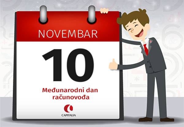Međunarodni dan računovodstva